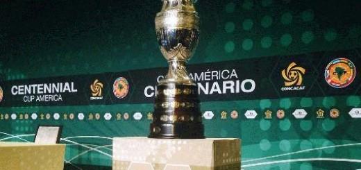 Brasil será sede de la Copa América 2019