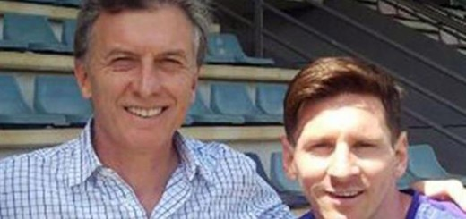 Mauricio Macri tiene reservas para viajar a Estados Unidos a ver la final de la Copa América 2016
