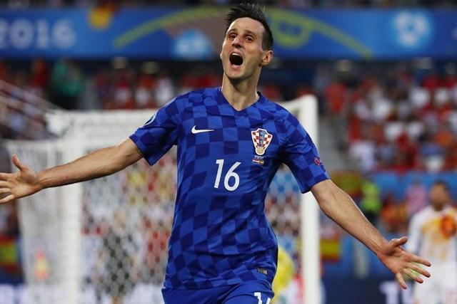 España perdió ante Croacia, quedó segundo e irá con Italia en los Octavos de la Eurocopa