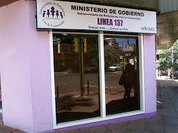 La Línea 137 atendió 19 casos en los últimos días