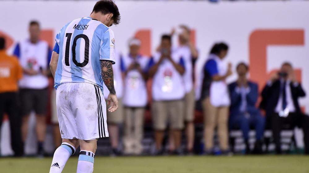 Una nueva frustración: Argentina perdió por penales otra vez y Chile se quedó con la Copa América