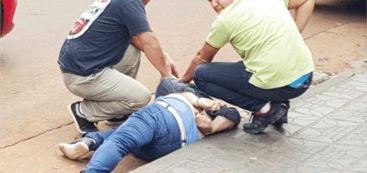 Asalto en Noticias de la Calle: testigos reconocieron a uno de los últimos detenidos como integrante de la banda