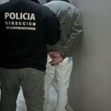 Asaltante armado sorprendió a una pareja mientras dormía en San Vicente