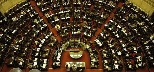 Diputados de la Nación debate el proyecto de protección a las Pymes