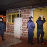 Automovilista alcoholizado fue hospitalizado tras chocar contra un poste en Posadas