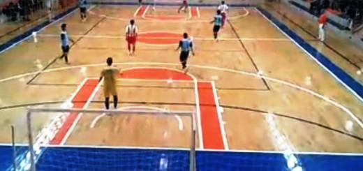 Torneo Nacional de Futsal: Eldorado rumbo a las semis