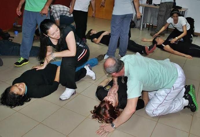 Mañana inicia el curso de primeros auxilios destinado a docentes de nivel primario de Posadas