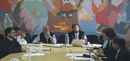"""Se realizó el """"Primer Encuentro Regional de Fiscales Coordinadores del Distrito Norte"""""""