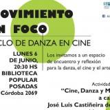 """En el Espacio INCAA del Parque del Conocimiento proyectarán el film """"Pasaje de vida"""""""