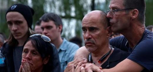 El día después de la masacre: alerta máxima en EE.UU. y conmoción por las 50 muertes