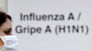 """La Nación reconoció que el brote de gripe es el """"peor de los últimos cinco años"""""""