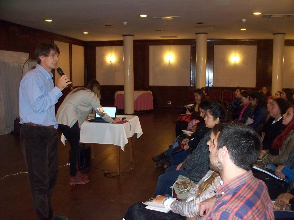 El Grupo Solidario brindará un taller sobre Proyectos y recaudación de fondos para ONGs
