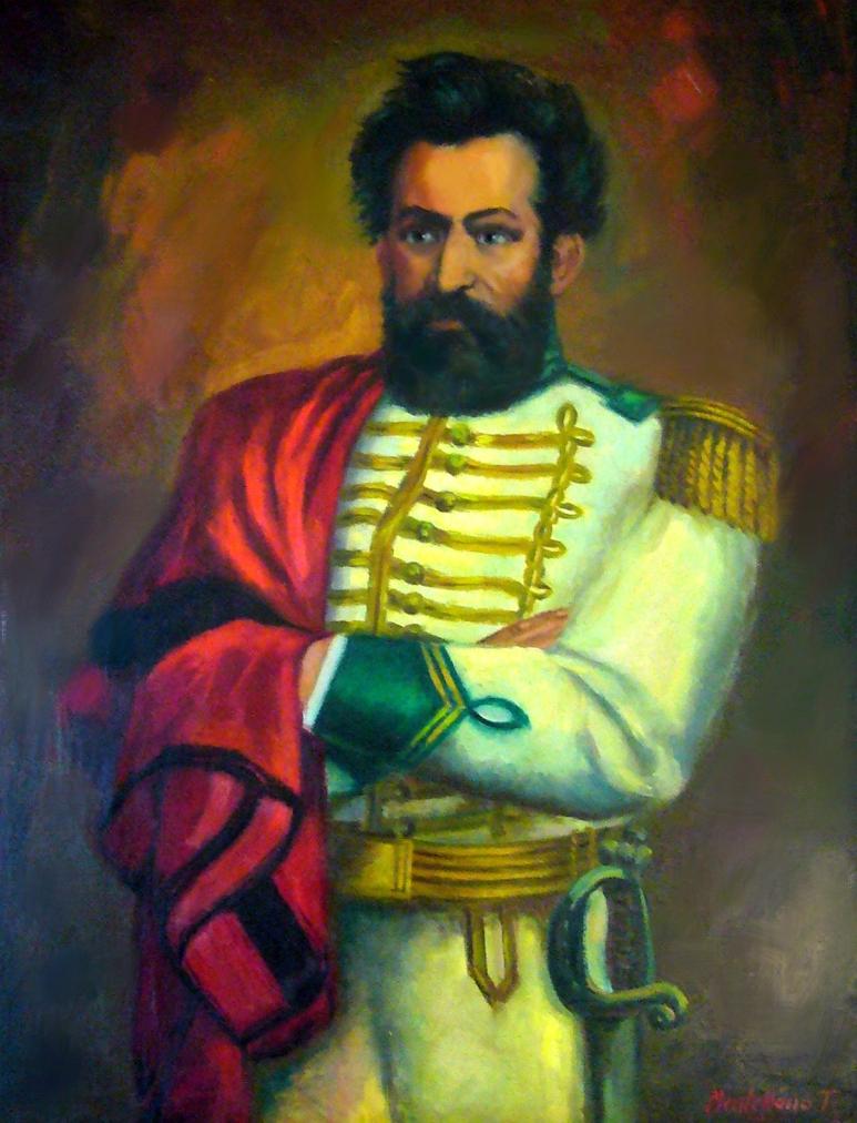Güemes, el líder militar que capturó un barco con la fuerza de caballería