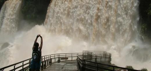 Iguazú apuesta a las vacaciones de julio para revertir un semestre en baja