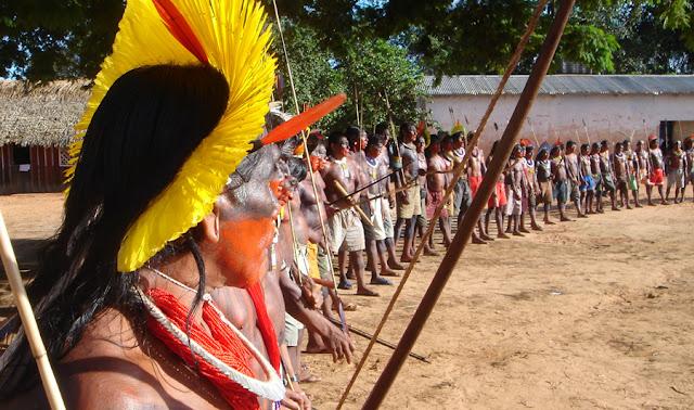 Ataque contra indígenas guaraní-kaiowá deja un muerto y varios heridos en Brasil