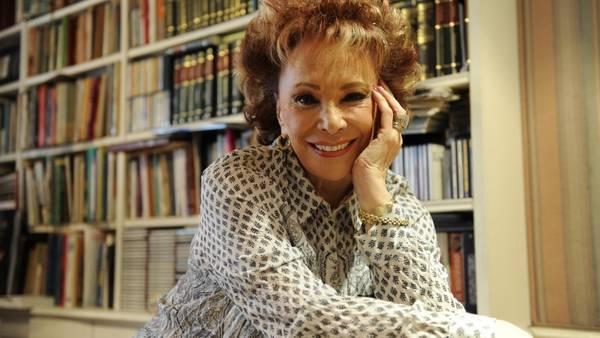 A los 84 años murió la actriz Irma Roy