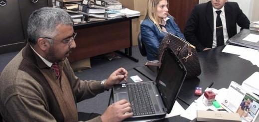 La mujer de Pérez Corradi ratificó que había policías que le cobraban para no detenerlo