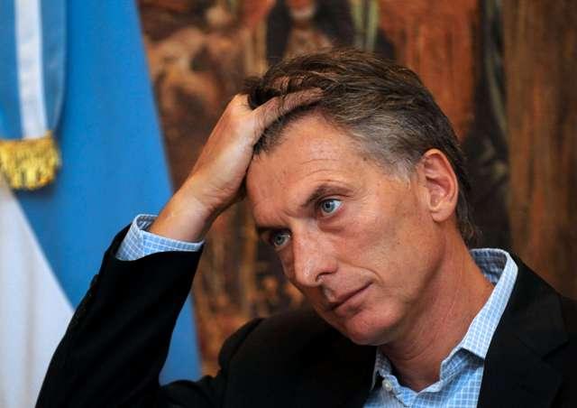 Mauricio Macri recibió el alta después de la internación