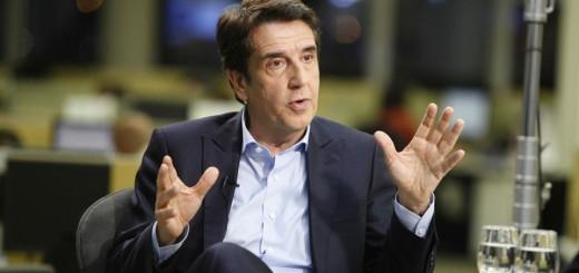 Carlos Melconian tiene el 85 por ciento de su patrimonio en el exterior