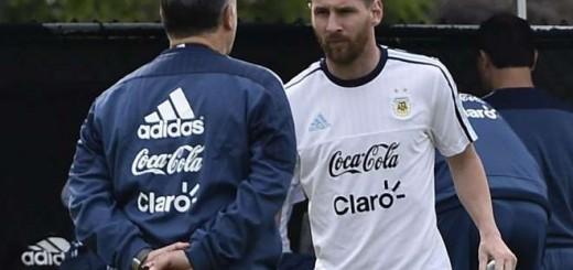 Copa América: Argentina con Messi enfrenta a Panamá para comenzar a asegurar la clasificación a cuartos de final