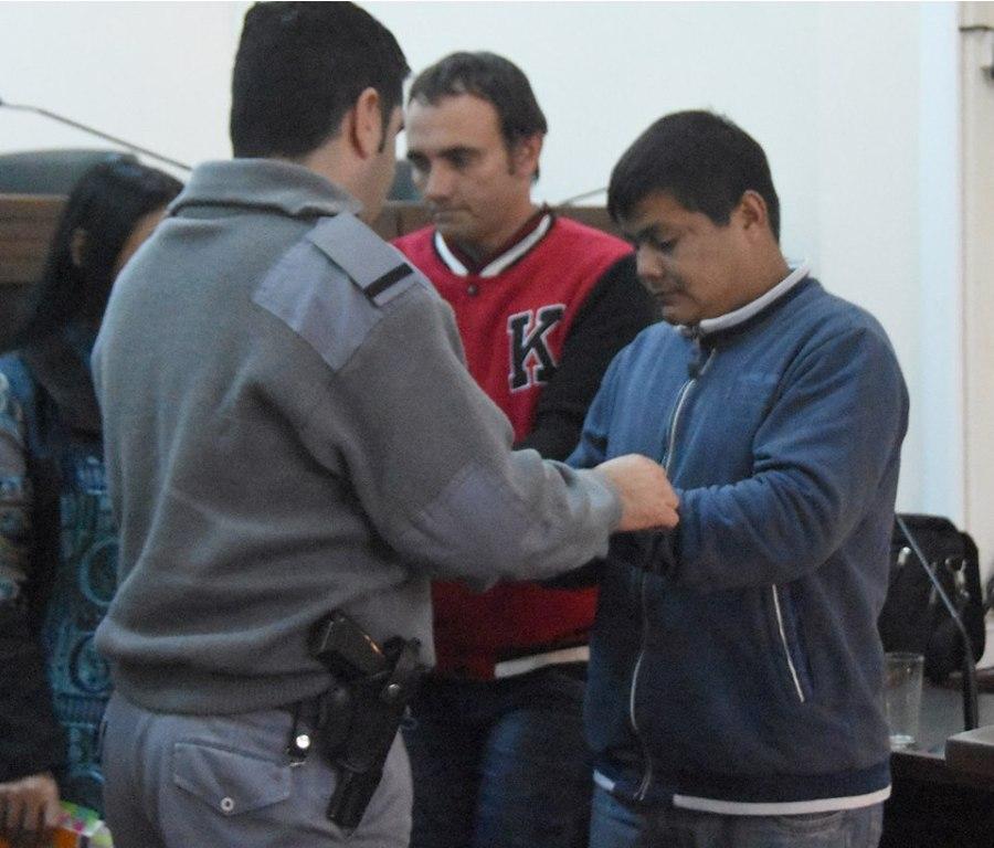 Los narco-camioneros recibieron penas de entre 7 y 9 años de prisión