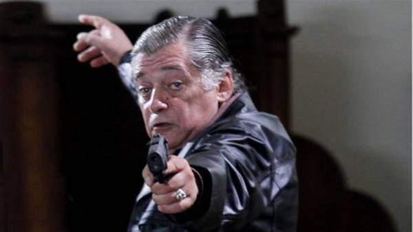 Murió Pablo Brichta, actor recordado por «El Puntero» y «Los Simuladores»