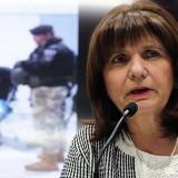La fiscal paraguaya anunció que este martes será la audiencia de extradición de Pérez Corradi