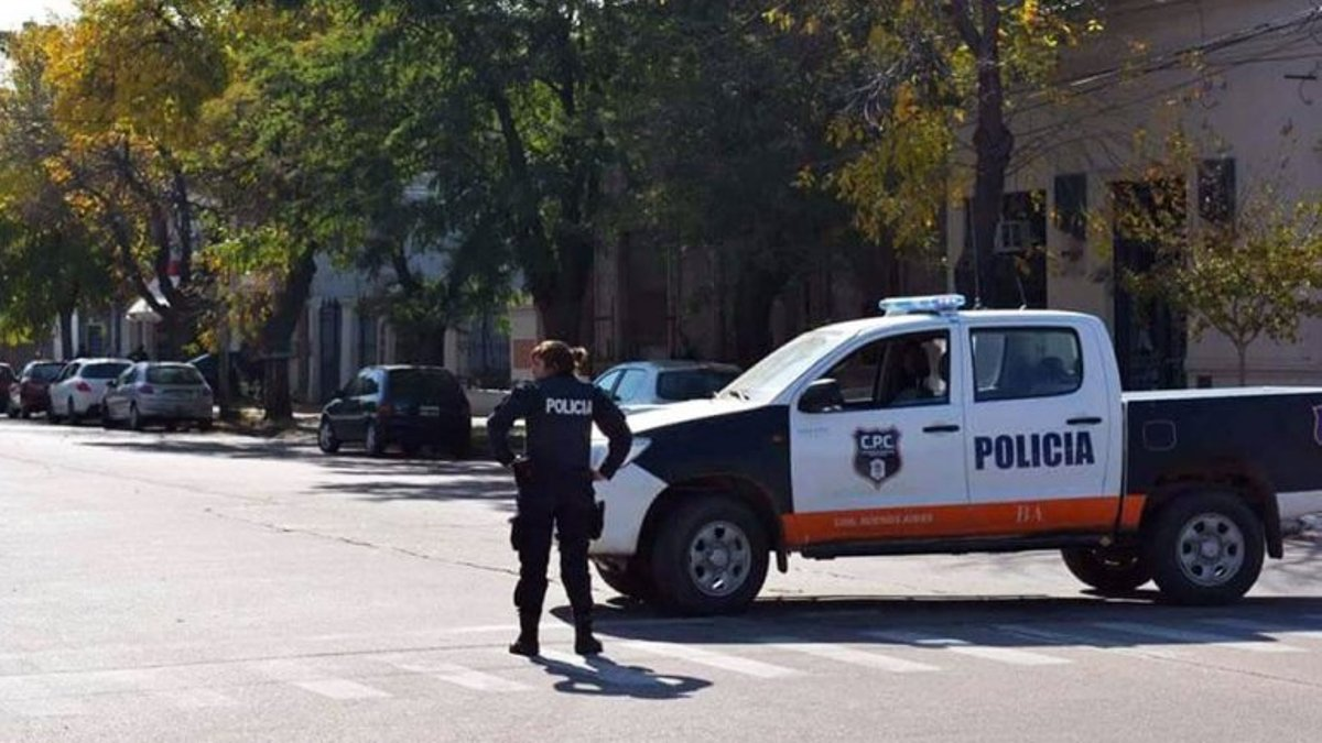Procesaron a dos policías que robaron los $40.000 del rescate de un secuestrado en Morón
