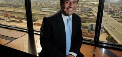 """Mario Quintana: """"Los argentinos malgastan el gas y la electricidad"""""""