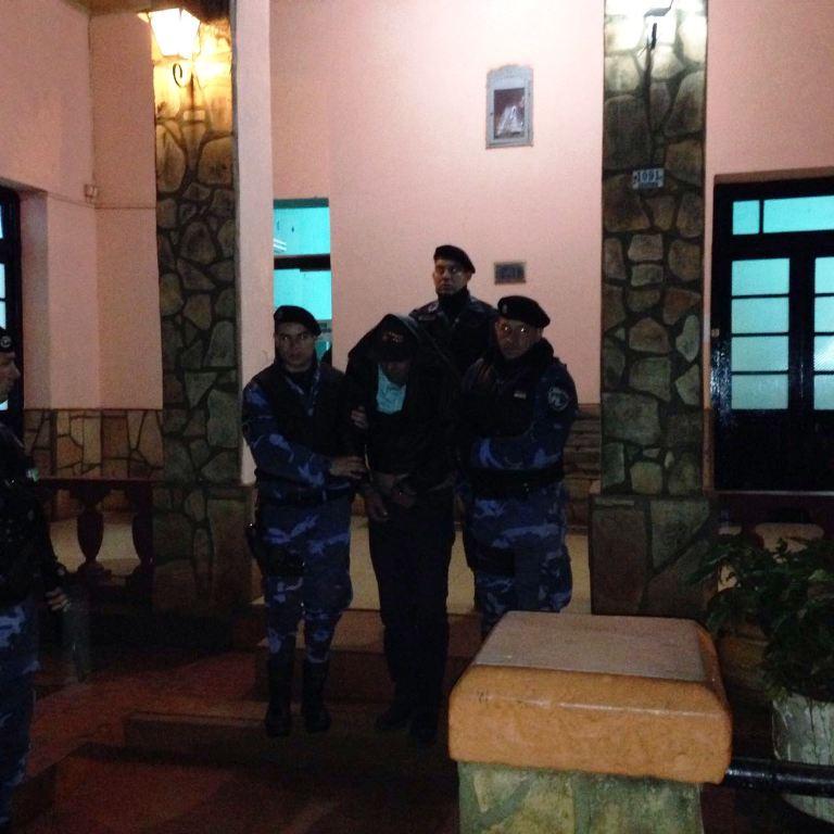 Se abstuvo de declarar el remisero acusado explotar sexualmente de menores en San Ignacio