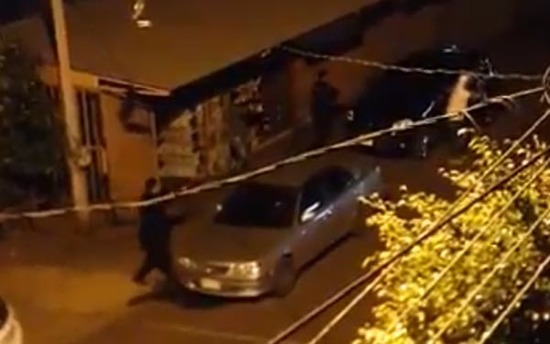 Guerra narco: Empresario Rafaat muere en feroz balacera en Paraguay