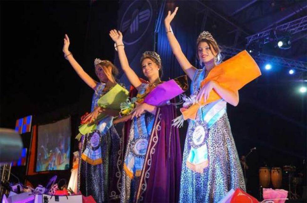 #NiUnaMenos: en Viedma prohibieron concursos de belleza y elecciones de reinas