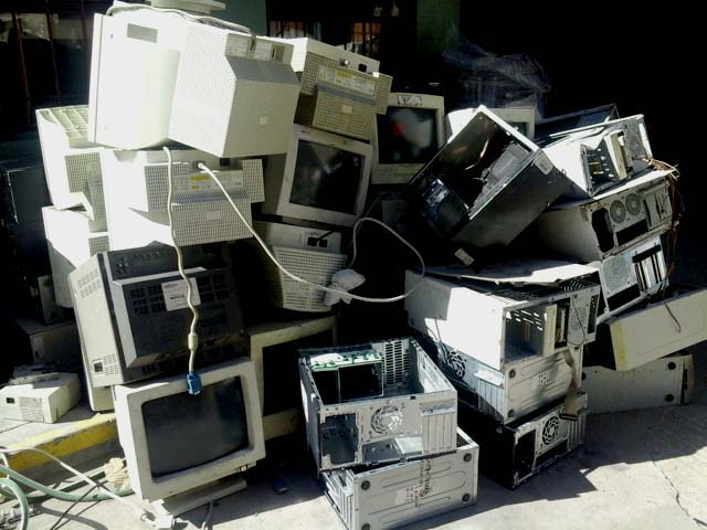 Anunciaron la primera campaña ambiental de recolección de residuos electrónicos en Misiones