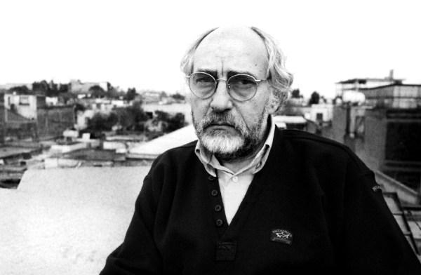 Osde invitó a la teleconferencia del cineasta mexicano Arturo Ripstein