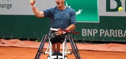 A lo Gaudio: un argentino se consagró en Roland Garros