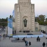 """El presidente Macri llamó a sellar un """"compromiso definitivo hacia una Argentina que incluya a todos"""""""