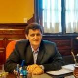 Intendentes se reunieron con el ministro de Hacienda de la Provincia