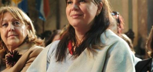 Sandra Giménez propone una Corte Suprema con 24 miembros