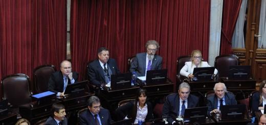 El Senado aprobó los pliegos de Rosatti y Rosenkrantz para la Corte