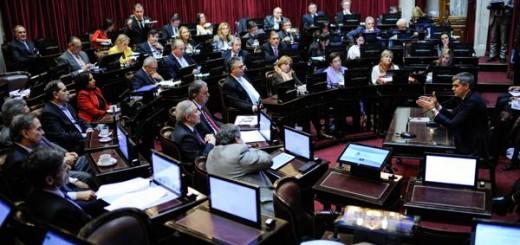 El Senado aprobó el polémico blanqueo de capitales que el Gobierno impulsa para pagarle a los jubilados