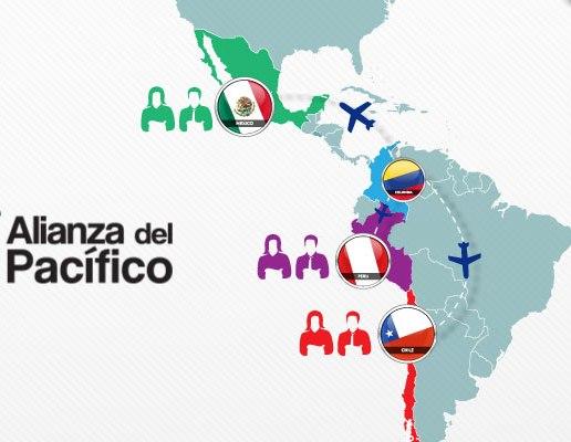 Giro de Macri: Argentina se une a la Alianza del Pacífico