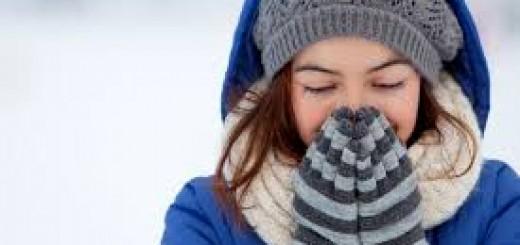 A partir de hoy se esperan 10 días constantes de mucho frío