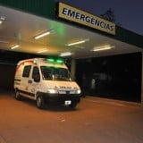 Choque en cadena dejó dos motociclistas heridos en Colonia Victoria