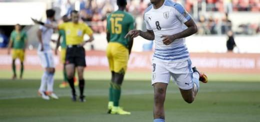 Copa América: Uruguay se acordó tarde ganar