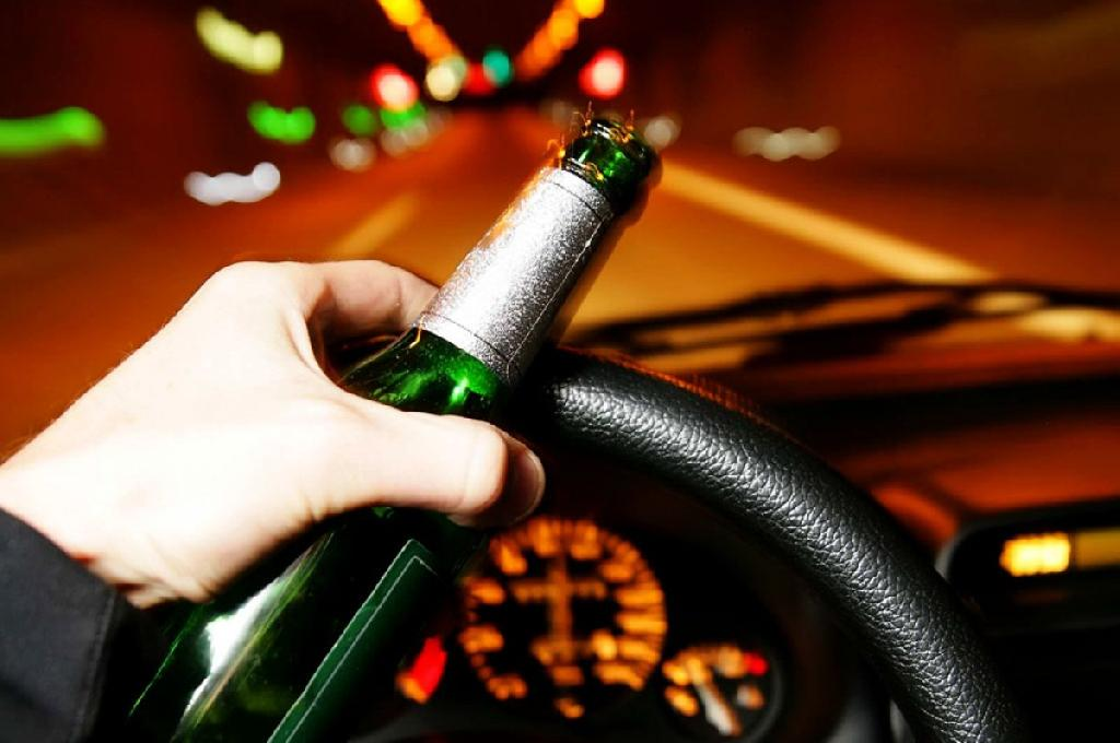 Las actas de infracción a partir del alcohol cero al volante aumentaron 50 por ciento en Posadas
