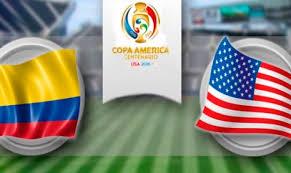 Bacca de cabeza pone Colombia 1-Estados Unidos 0
