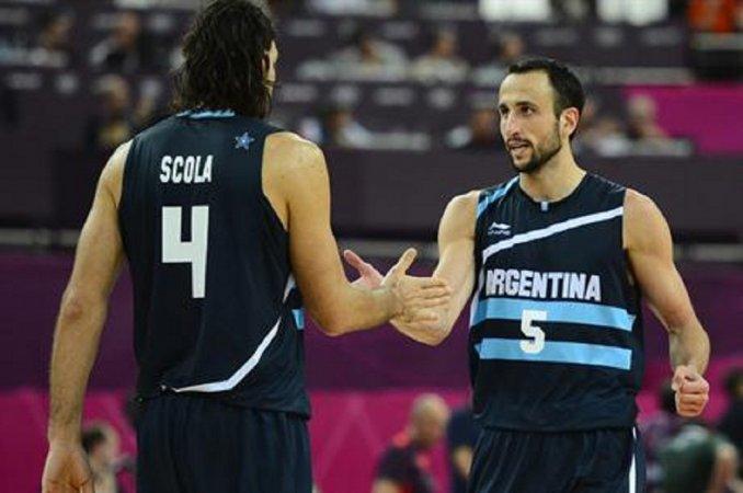 Durísimo: así será el grupo de la Selección de básquet en Rio 2016