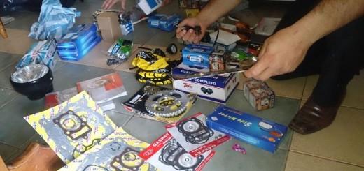 Asalto cometido por falsos gendarmes: hubo dos detenidos en un megaoperativo