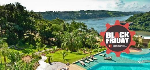 Se viene el BlackFriday Posadas y Turismo Misiones tiene las mejores ofertas para que disfrutes a pleno