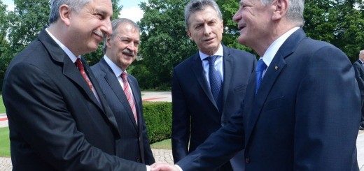 Passalacqua ratificó interés de empresas europeas en invertir en Misiones